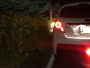 ヴィッツ NCP131 GR WRCの息吹卍珍走卍エディションのカスタム事例画像 ひまわりさんの2019年04月17日01:41の投稿