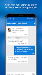 TeamViewer QuickSupport 4