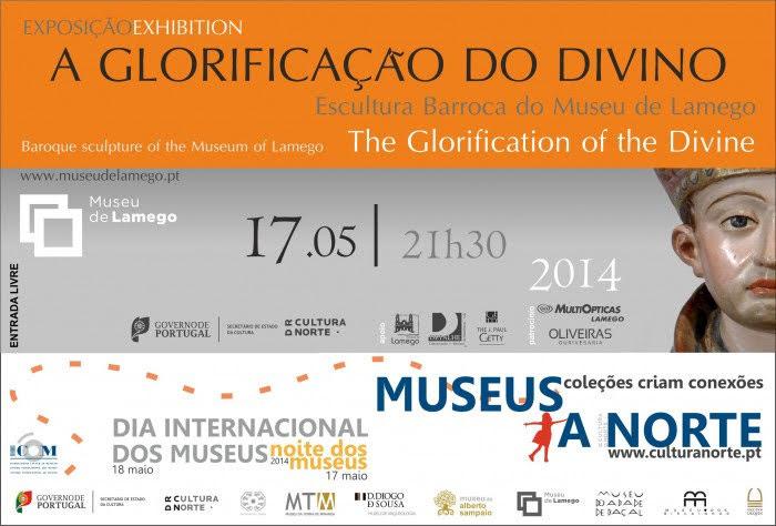 Museu celebra Noite e Dia Internacional dos Museus | PROGRAMAÇÃO