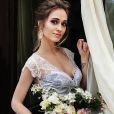 Wedding photographer Oksana Mazur (Oksana85). Photo of 15.05.2018