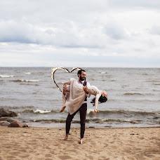 Wedding photographer Natalya Rodionova (wedsmile). Photo of 31.08.2017