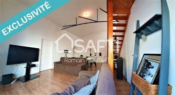 appartement à Trith-Saint-Léger (59)