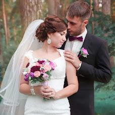 Wedding photographer Ekaterina Chipcheeva (kat-chipcheeva). Photo of 13.10.2015