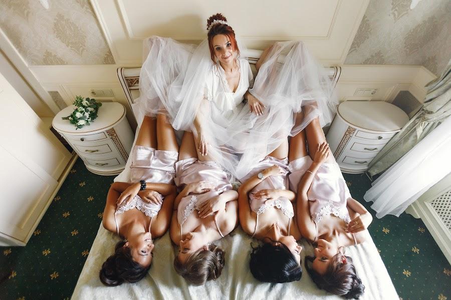 Wedding photographer Volodimir Vaksman (VAKSMANV). Photo of 28.01.2019