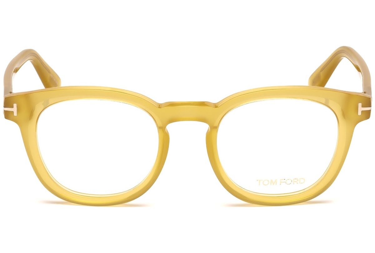 b5346ed930 Buy Tom Ford FT5469 C48 041 (yellow other   ) Frames