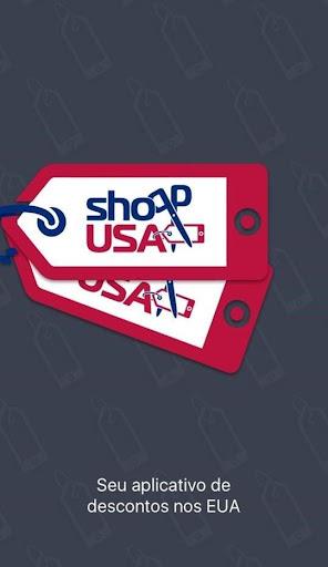 ShoppUSA: Cupons Descontos