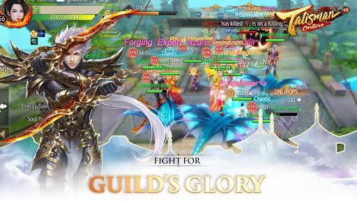 Talisman OM filehippodl screenshot 2