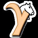 Yafi - Internet Chess icon