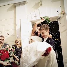 Wedding photographer Dmitriy Samolov (dmitrysamoloff). Photo of 07.02.2017