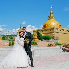 Wedding photographer Liliya Innokenteva (innokentyeva). Photo of 14.09.2017