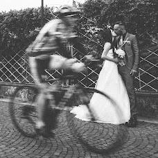Wedding photographer Nicola Nesi (nesi). Photo of 01.12.2016