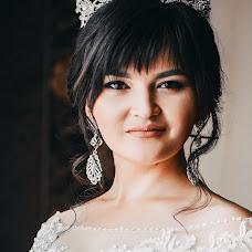 Wedding photographer Arsen Bakhtaliev (arsenBakhtaliev). Photo of 20.12.2017
