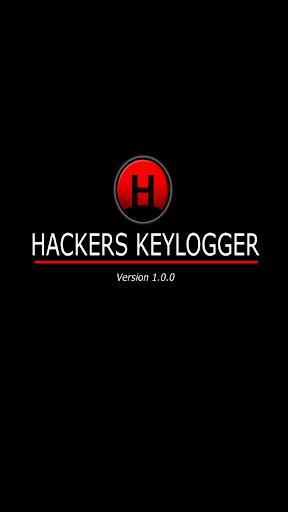 hackers keylogger uptodown