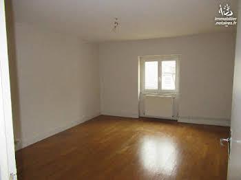 Appartement 3 pièces 68,56 m2