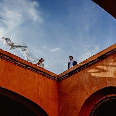 Wedding photographer Ildefonso Gutiérrez (ildefonsog). Photo of 13.11.2018