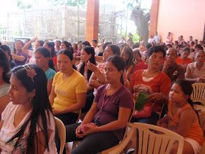 Photo: Vanhempain neuvoston valinta Mamburoassa kesä 2012
