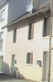 maison à Bethoncourt (25)
