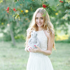 Wedding photographer Anastasiya Alekseeva (Anastasyalex). Photo of 06.03.2018
