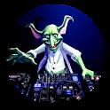 Techno Music Dj-Pad icon