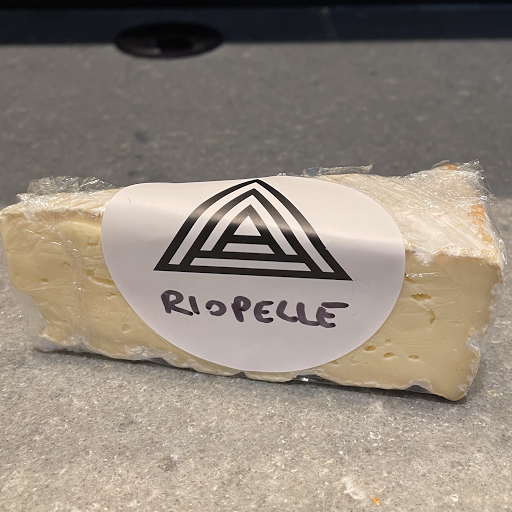 Riopelle Cheese