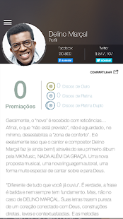 Delino Marçal - Oficial - náhled