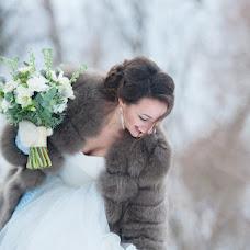 Wedding photographer Maksim Nazarov (NazarovMaksim). Photo of 15.05.2016