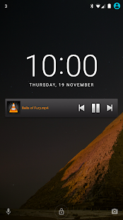 VLC Remote Free- screenshot thumbnail