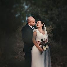 Fotógrafo de bodas Antonio Calle (callefotografia). Foto del 25.09.2017