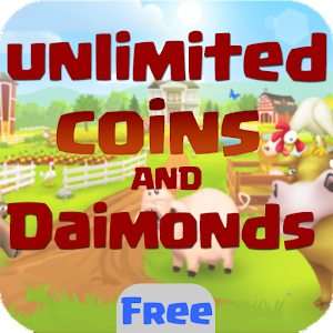 how to get free coins on hay day