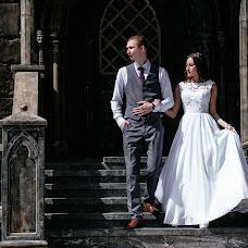 Wedding photographer Igor Trishkin (igortrishkin). Photo of 03.08.2018