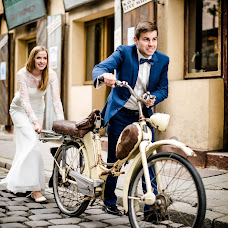Wedding photographer Łukasz Kot (2jY0Ba). Photo of 19.06.2015