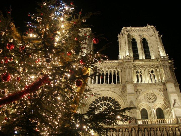 Natale a parigi di decazuc
