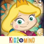Famous Fables 4 - KidzInMind