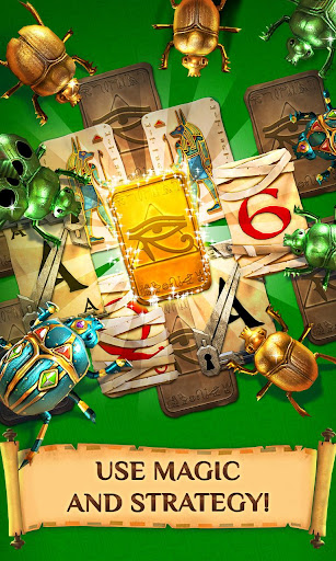 Pyramid Solitaire Saga 1.69.0 screenshots 5