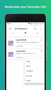URL Shortener 4