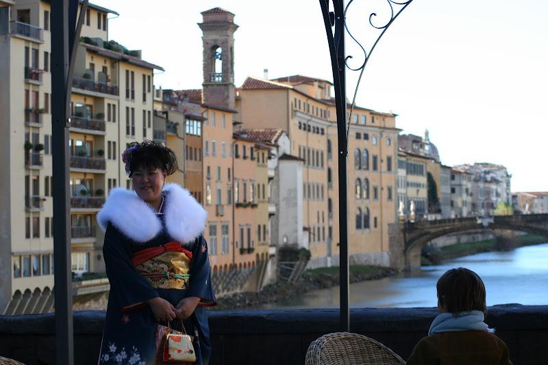 Turista a Firenze di claudia_colantoni