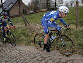 Iljo Keisse kan er in de vlakke ritten in Ronde van Duitsland weer vol tegenaan