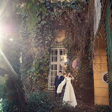 Wedding photographer Viktoriya Istomina (Viktoriya). Photo of 16.03.2015