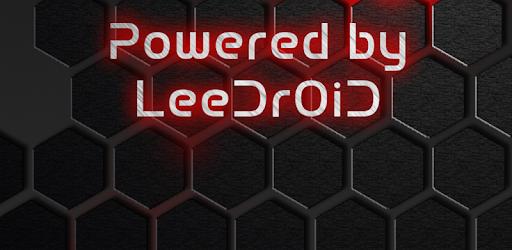 LeeDrOiD Tweaks - Official - Apps on Google Play