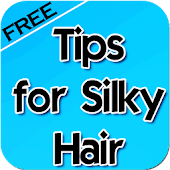 Tips For Silky Hair