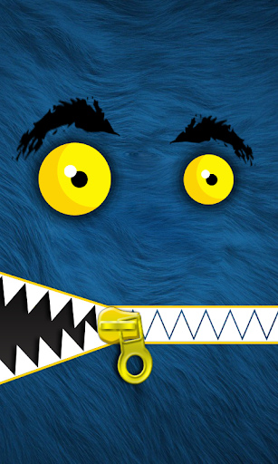 玩免費個人化APP 下載怪物拉鍊鎖屏 app不用錢 硬是要APP
