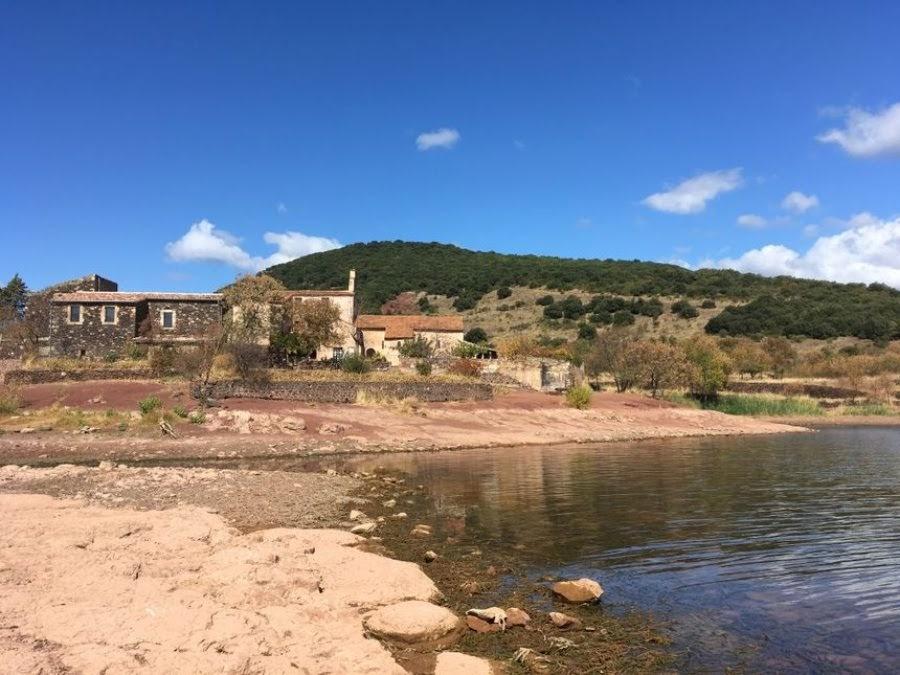 Celles, a vila francesa que foi evacuada e não inundada