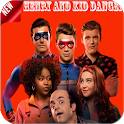 Captain Henry And Kids Danger Wallpaper New icon