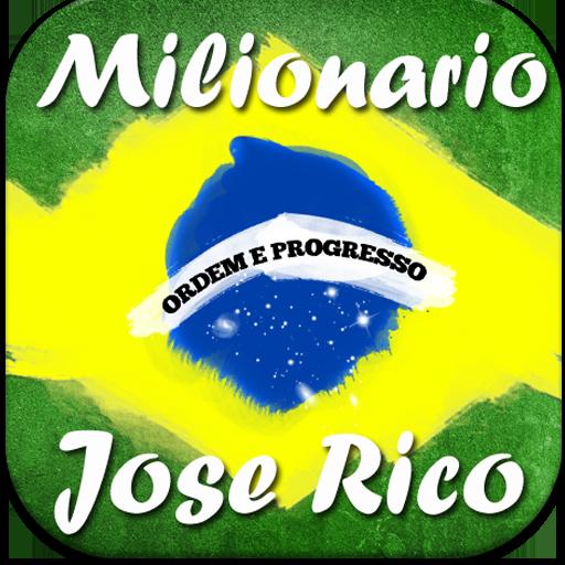 Milionario e Jose Rico palco