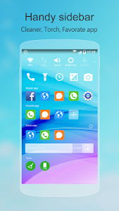 iNew Launcher - NEW Launcher v1.2