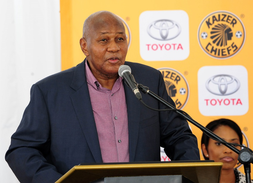 Kaizer Motaung on new Chiefs coach Gavin Hunt: 'There is success wherever he has coached'