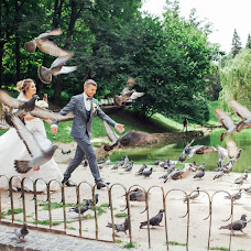 Wedding photographer Liliya Kipeschuk (LiliaKipeshyk25). Photo of 08.10.2017