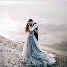 Wedding photographer Roman Pervak (Pervak). Photo of 19.01.2018