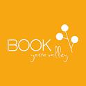 Book Yarra Valley icon