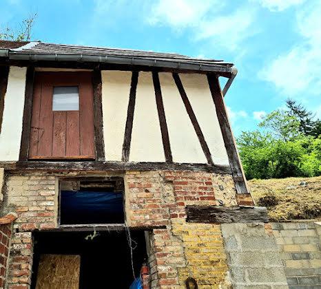 Vente maison 5 pièces 87,44 m2